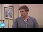 Bradley James | SUPAN0VA Perth interview [2013-06-28]
