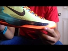 KD V 5 All Star Game Edition Review