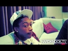 Wiz Khalifa talks Dr Dre, Molly, 50 Cent, Kevin Durant, Joe Budden + More