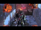 Predator Concrete Jungle PS2