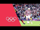Megan Rapinoe - Women's Football Gold Medalist | Athlete Profiles