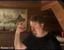 Julia Child meets Freddy Krueger