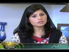 Dunya News-09-08-2012-Ronaq-E-Ramadan with Javed Ahmed Ghamdi