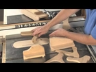 Table Saw Push Sticks & Blocks, with Mattew Teague