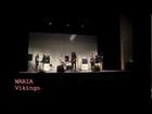 Waria - Vikingo (en vivo)