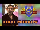 Con Men Interviews: Actor Kirby Morrow - Voice of Miroku from InuYasha