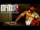 Let's Play - Memento Mori 2 - [HD+] #03 Das Polizeirevier