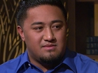 Manti Te'o hoaxer to Dr. Phil: Phone voice was me