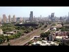 Indiabulls Finance Centre @ Lower Parel - The Best Office Space in Mumbai - PANORAMIC VIEW OF MUMBAI