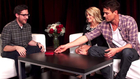 'Couples Connection: Valentine's Day Edition' With Julianne Hough And Josh Duhamel