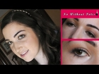 Blair Waldorf inspired makeup