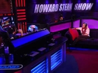 Howard Stern Show Interviews Chelsea Handler