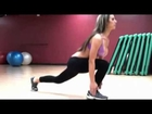 Hot Mom's Sexy Butt Lifting Workout