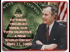 NIBIRU COUNT UP DAY 7 and George HW BUSH in ICU HELLWARS NEWS