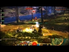 Guild Wars 2: Axe's and Greatsword [ Dutch Commentary ] Ep. 1