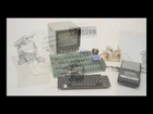 Apple-1 computer, 1976, for sale - (Lot 14)