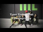 Tumi Trent Tladi | My Homies Still Choreography at Movement Lifestyle Studio