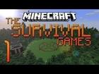 Minecraft - Igrzyska Śmierci #1