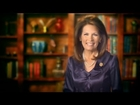 A Message From Michele Bachmann