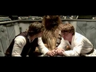 STAR WARS XXX: A PORN PARODY-teaser #1