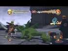 Naruto Shippuden Ultimate Ninja Storm 2 Naruto vs Pain
