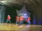 RNG: Rated Next Generation - 2009 USA Hip Hop International 1st Place Gold Champions - Jr Division