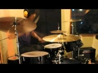 Naufal - Ellie Goulding: Lights Drum Remix