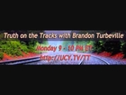 Episode 2 - Truth on the Tracks with Brandon Turbeville