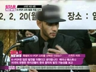 [Y-STAR] Swizz Beatz, visit to Korea (스위즈 비츠,