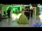 Mis 15 Años, Videoclip Ahtziri, FHD, Videofilmaciones Mendez VFM