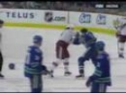 Carcillo vs Rypien Mar 17, 2008