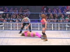 Velvet Sky vs Mickie James