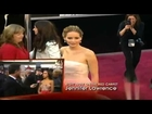 [OSCAR 2013] Kerry Washington Oscars Red Carpet INTERVIEW 2013