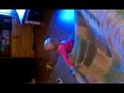 Alexus Sky Dance