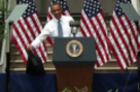 Obama Tells Swooning Crowd He's