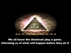 WARNING, Avoid 2012 London Olympics on 3RD AUGUST 2012! ILLUMINATI NWO Agenda!