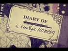 Diary of a Teenage Nobody - Pilot