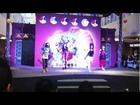 [09022013] ANC_dc (2NE1 Cover Dance - Remix) SemiFinal KNF2013 @Kalibata City Jakarta