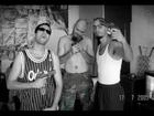 Prti BeeGee - U dresu Redzi Milera +lyrics