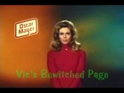 Elizabeth Montgomery in Sisters at Heart Intro: Merry x-mas