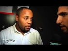 Daniel Cormier Discusses Frank Mir's Injury, Final Strikeforce Fight