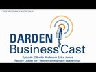 Darden BusinessCast Episode 227 with Darden Professor Erika James