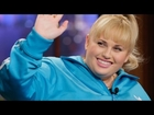 Rebel Wilson, Part 1 - The Tonight Show with Jay Leno