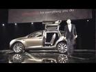 Model X Reveal