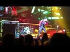 Eenie Meanie - Justin Bieber Live in Sydney 29.4.11