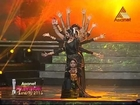 Asha Sarath Harivarasanam Dance Performance in Asianet Television Award 2013