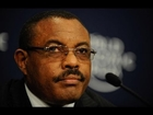 Who is Hailemariam Desalegn?