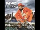 ( Official Instrumental)  Nas - You're Da Man