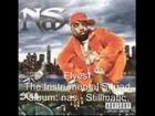 ( Official Instrumental)  Nas - You're Da Man