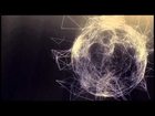 Abstract Sphere - C4D + Thinking Particles